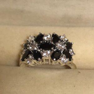 sterling silver ring ✨